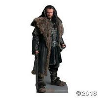 Advanced Graphics Thorin Okenshield Life Size Cardboard Cutout Standup - The Hobbit