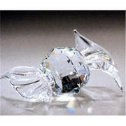 Asfour Crystal 152-20C 1.73 L x 1.1 H in. Crystal Candy - Clear Celebrations Figurines