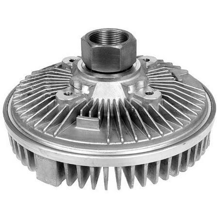 3 Engine Cooling (Hayden Automotive 2794 Engine Cooling Fan Clutch)