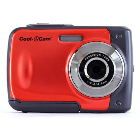 iON America Cool i Cam S1000 Digital Camera with 16 Megapixels and 4x Digital Zoom