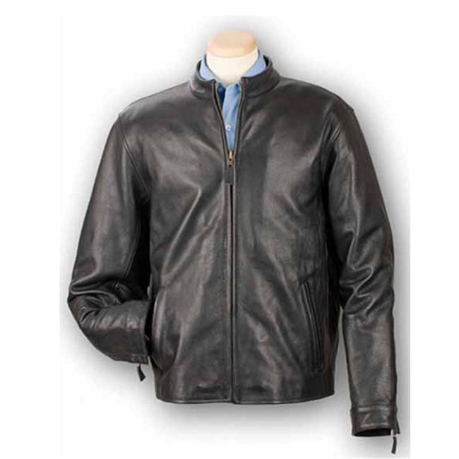 BURKS BAY Burk;S Bay 9080-5XXL 2XLarge Cowhide Casual Jacket