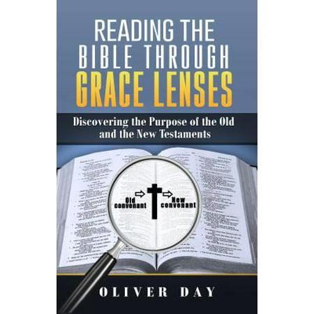 Reading the Bible Through Grace Lenses - eBook