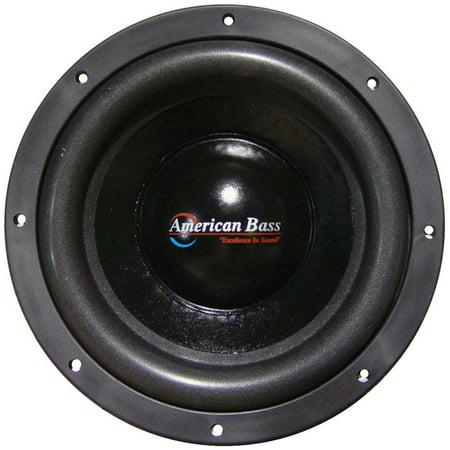 800w Bass - American Bass TNT1544 15