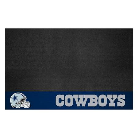 Dallas Cowboys Grill Mat (Dallas Cowboys Grill)