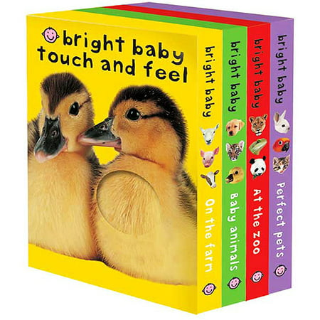 Bright Baby Touch and Feel by