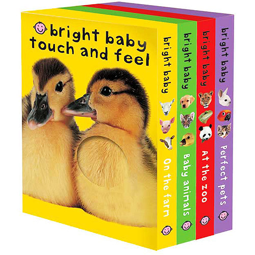 Bright Baby Touch and Feel