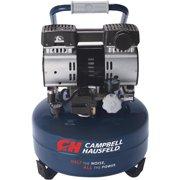 Campbell-Hausfeld 6 Gal Air Compressor DC060500