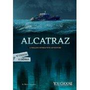 Alcatraz : A Chilling Interactive Adventure