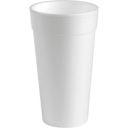 Wincup 24 Count Styrofoam Cups -12 Ounce