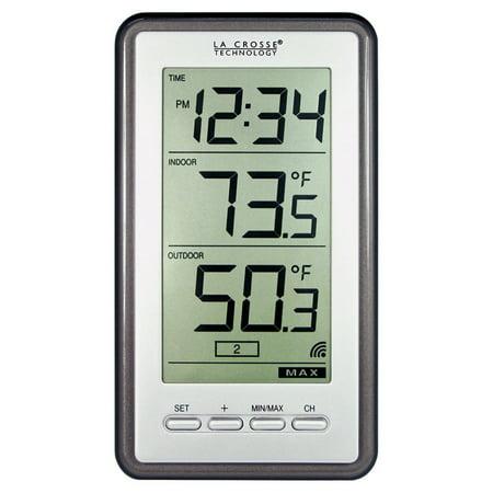 La Crosse Technology Wireless Thermometer
