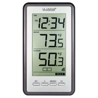 Product Image La Crosse Technology Wireless Thermometer 9cbac237368fa