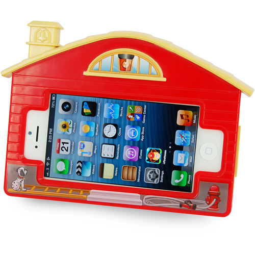 iFirehouse iPhone Carry Case