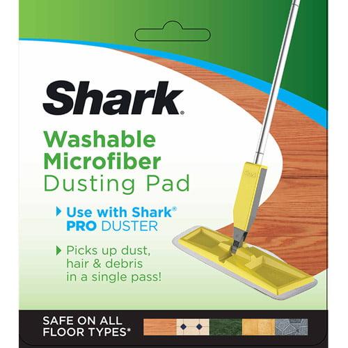Shark Pro Duster Washable Pad Refills