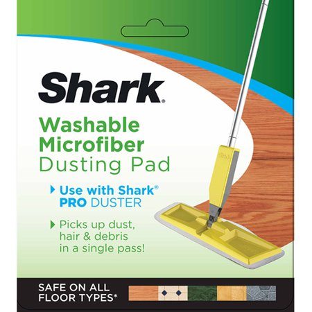 Shark Pro Duster Washable Pad Refills Best Vacuum