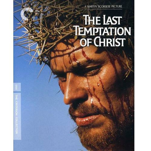 The Last Temptation Of Christ (Criterion Collection) (Blu-ray) (Widescreen)