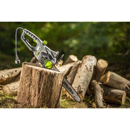 Earthwise 16 in. 12 Amp Corded Electric Chain Saw