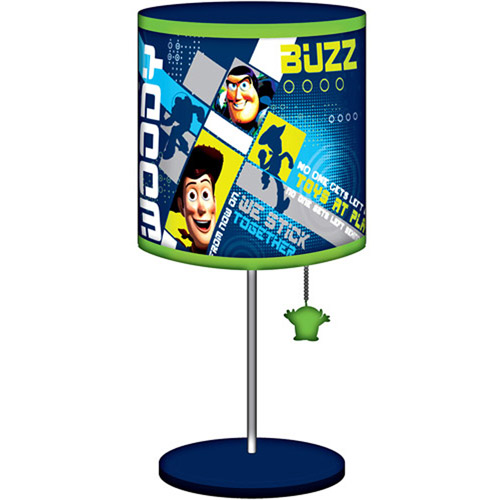 Disney Pixar Toy Story Table Lamp