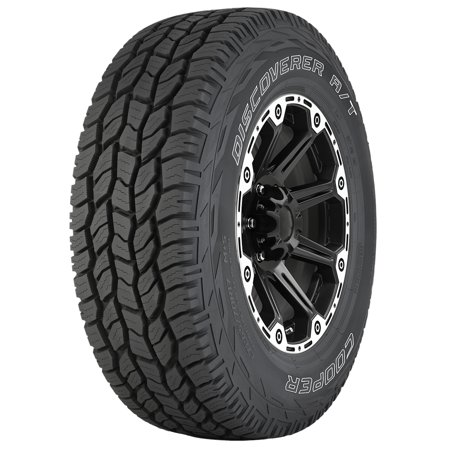 Cooper Discoverer A/T All-Season 245/75R16 111T Tire