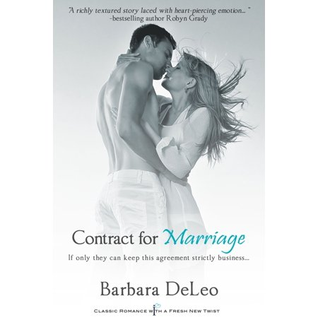 Contract for Marriage - eBook