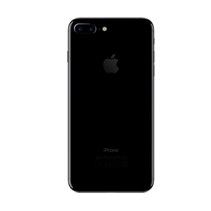 Used (Good Condition) Apple iPhone 7 Plus 32GB Unlocked GSM Smartphone Multi Colors (Jet Black)