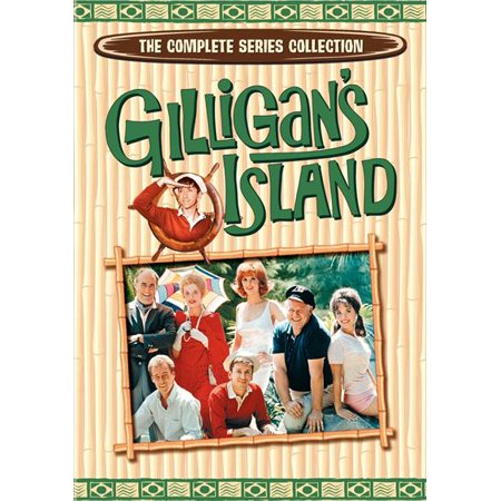 Gilligan's Island (1964) 11x17 Movie Poster