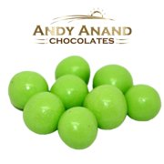 Andy Anand Chocolate Margarita Cordials with Sea Salt Gift Boxed & Greeting Card Mothers Fathers day Birthday Valentine Christmas Free Air Shipping (1 lbs)