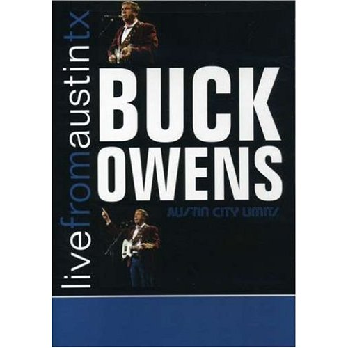 Red Distribution Owens Buck-live From Austin Tx [dvd]
