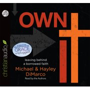 Own It : Discover Your Faith in God