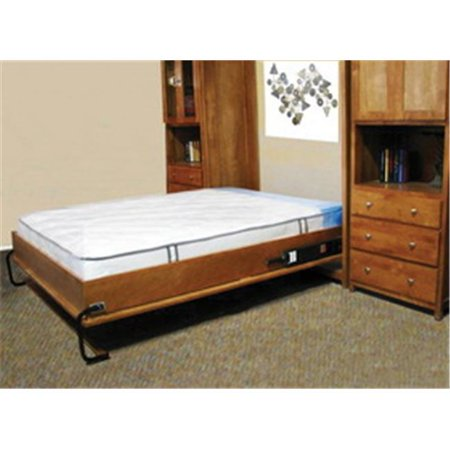 Selby SYXSMVO3950I 110 SGL & Twin Cncldvert Wall Bed Mech