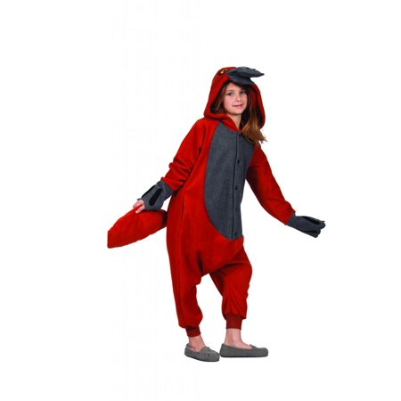 Patty The Platypus Child Funsie (Patty O'green Halloween Costume)