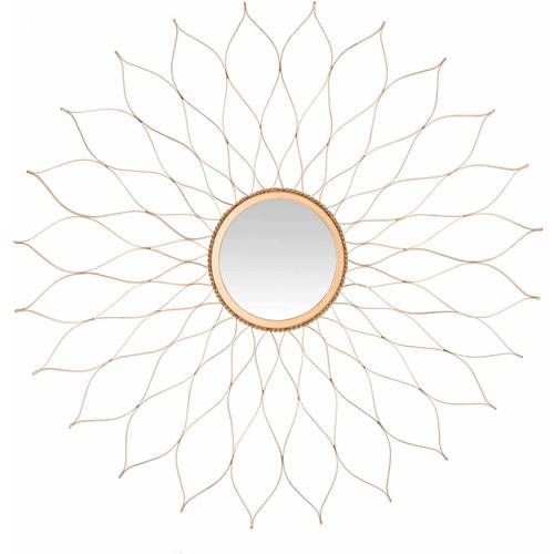 Safavieh Flower Mirror, Multiple Colors