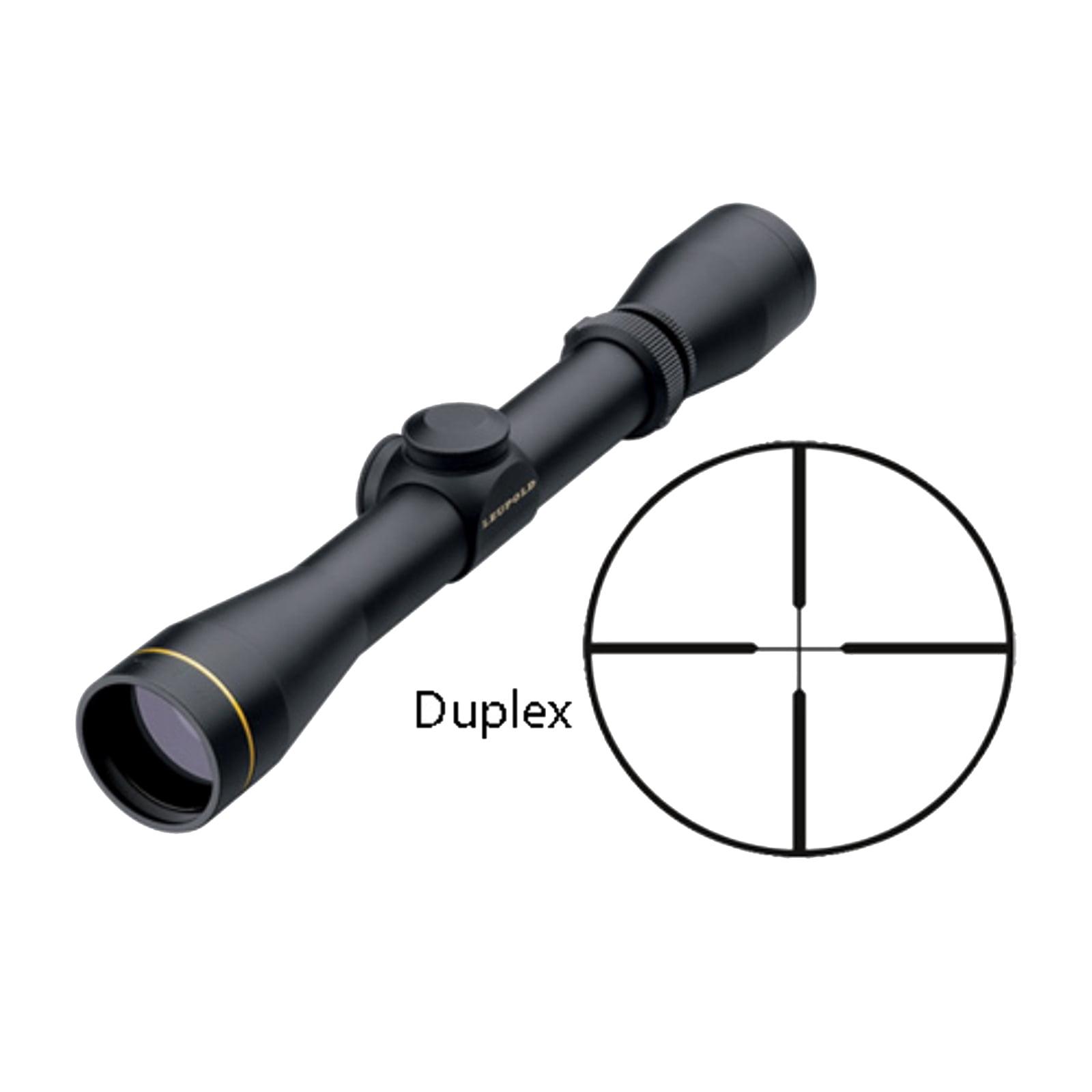 VX-2 2-7x33mm, Matte, Duplex