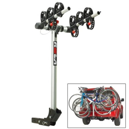 ROLA ROLA Bike Carrier - TX w/Tilt - Hitch Mount - 3-Bike / 59403