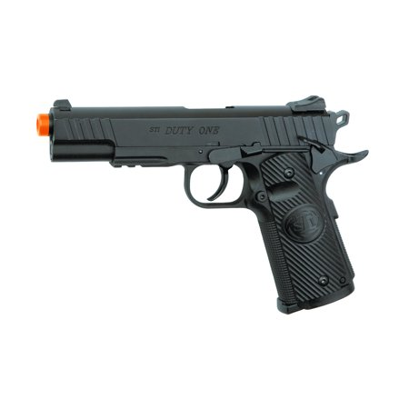 ASG STI Duty One Airsoft Pistol, Non-Blowback