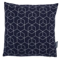 MoDRN Neo Luxury Geo Print Decorative Throw Pillow, 20x20""
