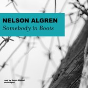 Somebody in Boots - Audiobook