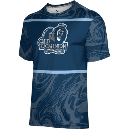 ProSphere Boys' Old Dominion University Ripple Tech Tee