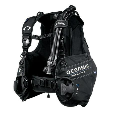 Oceanic Tank (Oceanic OCEANPRO BCD, Medium )
