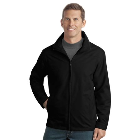 Port Authority Men's Casual Style Successor Zippered (Authority Style)