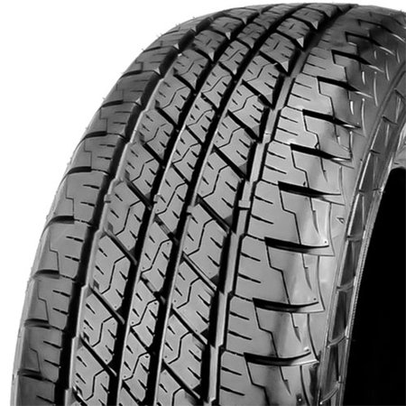 Milestar Grantland HT P235/70R16 Tire