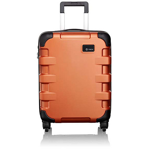 T-Tech by Tumi Cargo Continental Carry-On