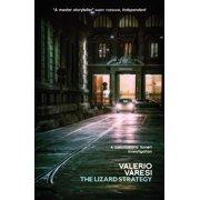 The Lizard Strategy - eBook