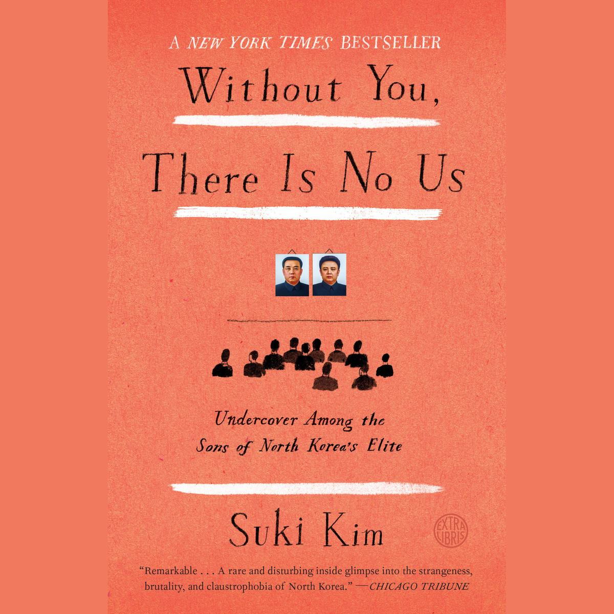 Without You, There Is No Us - Audiobook