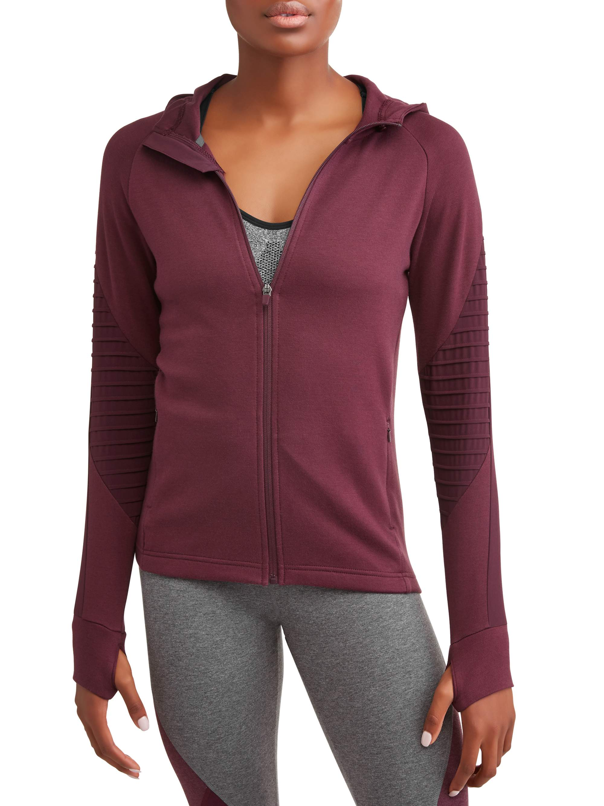 Women's Activewear Avia Flex Tech Jacket