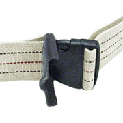 FabLife Gait Belt with Safety Quick-Release Buckle, 60""
