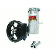 KRC POWER STEERING Natural Power Steering Pump P/N 50020100