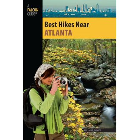 Best Hikes Near Atlanta - eBook