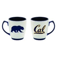 University Of California Berkeley Cal 13 Oz. Ceramic Mug