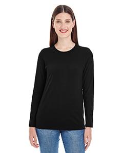 Unisex Quarter Zip Acrylic Sweater 4012