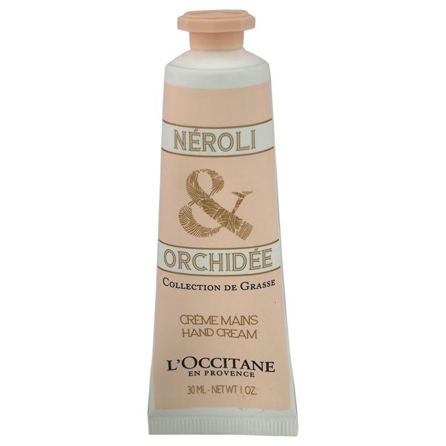 Neroli and Orchidee Hand Cream by LOccitane for Women - 1 oz Hand Cream - image 1 of 1